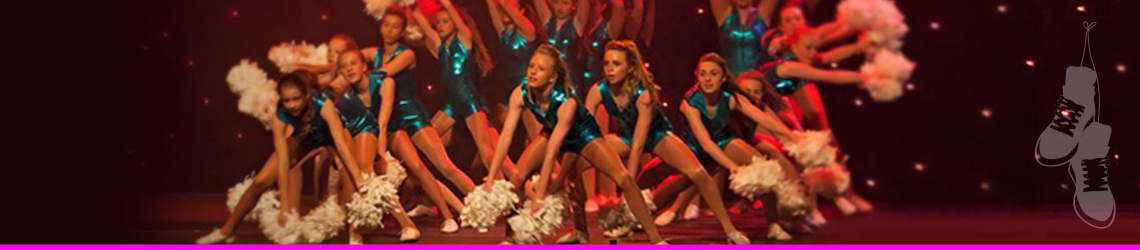 Dance Classes – Cheerleading