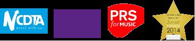 CDA accreditation logos