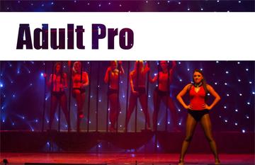 Adult Pro