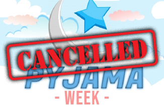 CDA Pyjama Day 2020 –CANCELLED