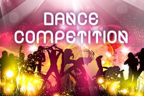 Facebook Dance Competition Winners!