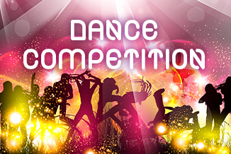 Facebook Dance Competition